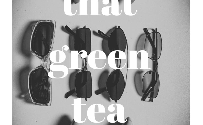 VINTAGE TEA : RETROADDICTS